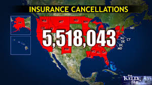 obamacare insurance cancellations