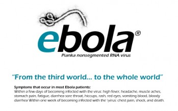 EBOLA, DRUG-RESISTANT TB, DENGUE FEVER ARE COMING INTO THE U.S.