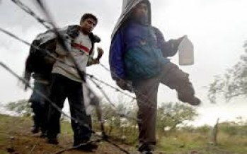 Ten Steps Needed to Address the Present Immigration Crisis