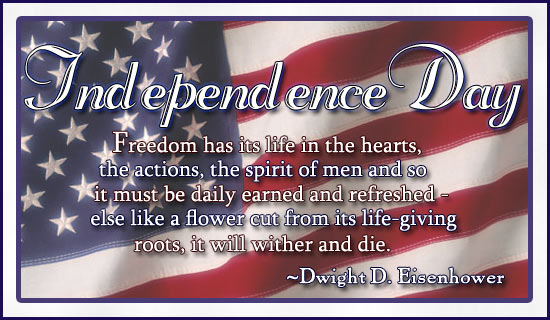 Independence day should we celebrate the resounding for What does 4th of july mean