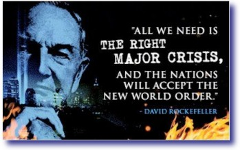 Two Thirds of the World Vow to Push Back Against America and the New World Order