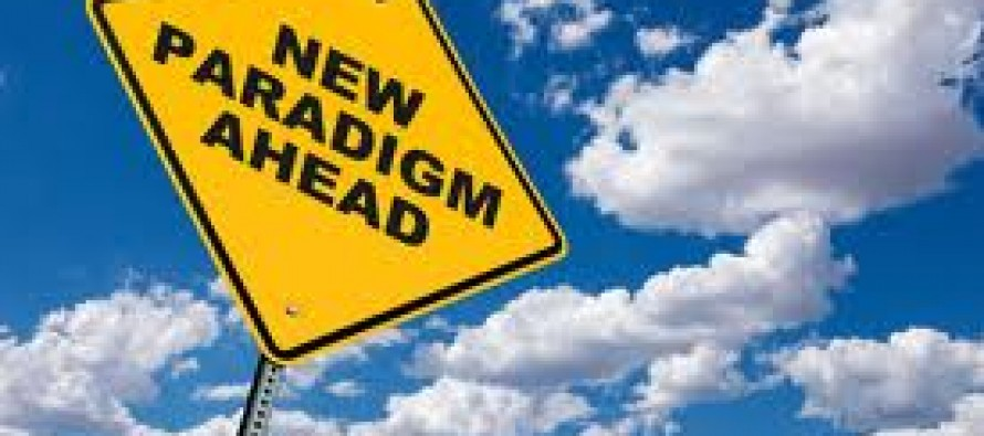 A New Paradigm Ahead... What Will Happen First, An Economic Collapse or Martial Law?