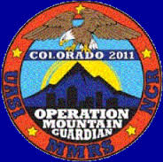 Operation Mountain Guardian was a disaster drill and a Continuity of Government exercise, not to be confused with a Continuity of America drill.