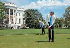 "Maybe he can call a ""Mulligan"" on his presidency."