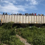 """These children may be boarding the """"Beast Train"""" in Guatemala, but as Jim Stone has demonstrated, these children never make it to central Mexico. Where do these children end up?"""