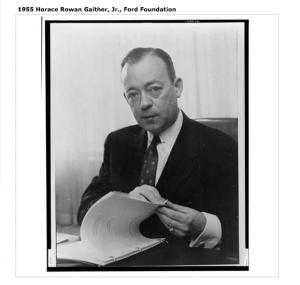H. Rowan Gaither