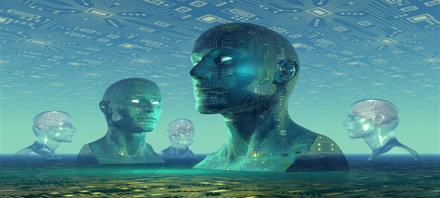 Transhumanism, our frightening future.