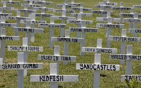 gulf graves