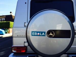 Ebola Sticker(1)