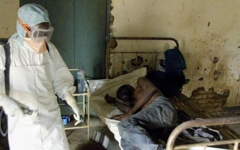 ALERT: U.S. Army researchers at USAMRIID confirm Ebola variant was airborne in 1990
