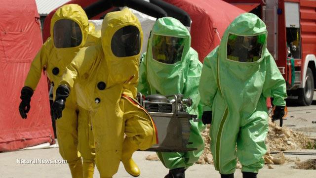 appartement adams ebola