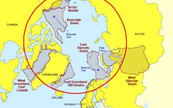 Russia begins large-scale militarization of the Arctic
