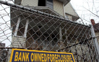 Who Really Owns Your Home?: Detroit Preparing to Foreclose on 142,000 Residents By 2016