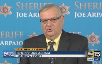 Maricopa County Sheriff's Deputy Quarantined & Put On Ebola Watch