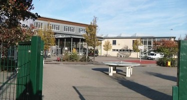 School for Nazis: Parents' horror as children in German school begin greeting one another with 'Heil Hitler' and using Nazi slogans