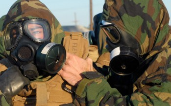 PENTAGON SAYS EBOLA STRIKE TEAM DOES NOT VIOLATE POSSE COMITATUS