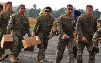 US exposes troops to Ebola to test vaccines