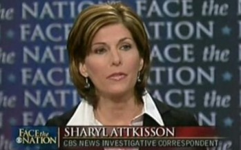 """Does Obama Really Have an """"Enemies List""""? Sharyl Attkisson Says 'Yes, I was on it'"""