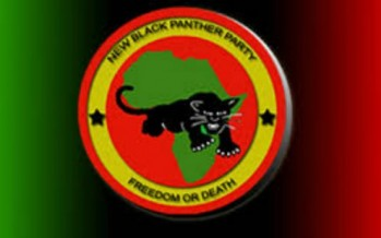 Muslim Convert Black Panthers Planned to Bomb The Arch, Kill the Prosecutor and Kill the Ferguson Police Chief