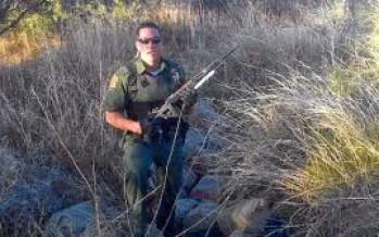 TUCSON'S NEWS 4 TEAM Investigators: Border Patrol stripping agents of their rifles