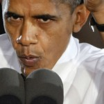 adams tyrant Obama-At-Rally-Point-Finger