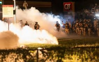DID OBAMA ORDER NATIONAL GUARD TO STAND DOWN DURING FERGUSON RIOTS?