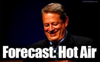 Al Gore Wants to Ban Cars in Cities