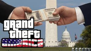 After the Globalists Steal Your Bank Account, What's Next? Grand-theft-america