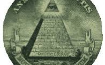 THE ILLUMINATI LAUNCH THEIR FIRST WEBSITE AND TV COMMERCIAL
