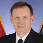 NSA Director Mike Rogers.