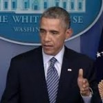 Obama fanned the fames of racial violence