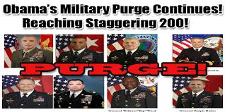 Obama has fired more commanders in a theater of war than any other president in American history.