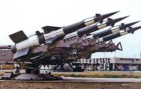 russian air defense