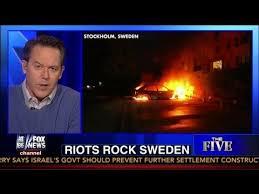 sweeden muslim riots 6