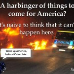 sweeden muslim riots 9