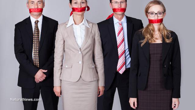 Censored People