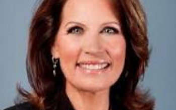 "Michele Bachmann: Obama Embraces 'Agenda of Islamic Jihad' to Convert ""United States into an Islamic Caliphate"""