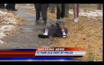 Acting on a Bogus Tip, Cops Raid Innocent Family, Execute Grandfather as He Lay Face Down
