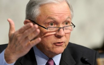 Sessions: Will We Abandon American Workers–or Save Them from Obama's Amnesty?