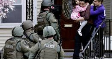 The Growing American Police State Is Tightening Its Noose Around Our Necks
