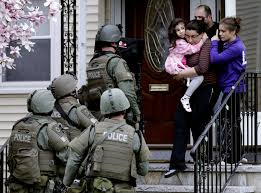 martial law boston 2