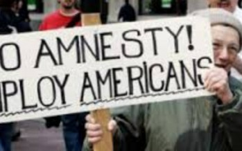 Obama Bribes US Companies to Break the Law – Offers $3,000 to Hire Illegals instead of Americans