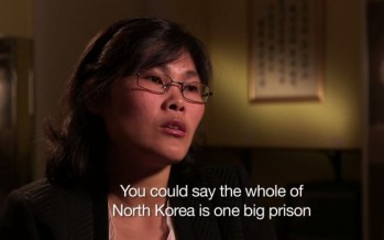 "Trailer Released for ""The Other Interview"": The Film That North Korea Doesn't Want You to See"