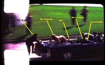 Who Really Killed JFK? The Answer Will Surprise You!