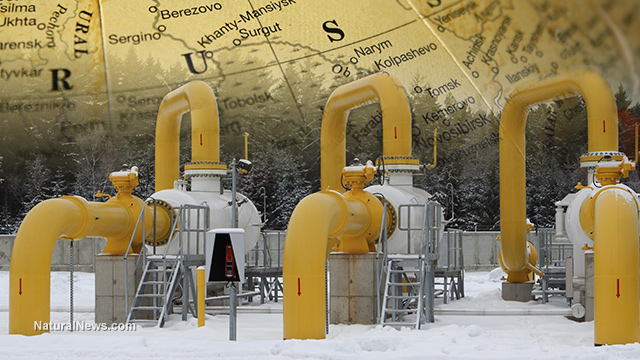 Russia throws down the gauntlet: energy supply to europe cut off