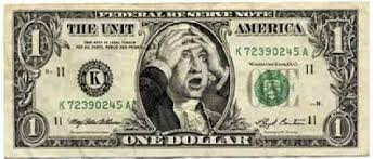 There Is No Recovery From America's Economic Extinction Level Event Derivatives-dollar-panic