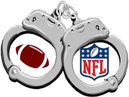 nfl crime