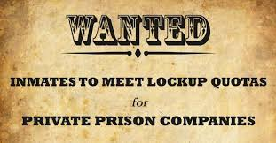 wanted inmates