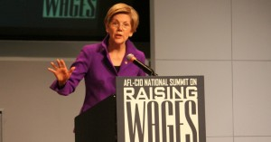 Elizabeth Warren, the Trojan Horse of the Middle Class