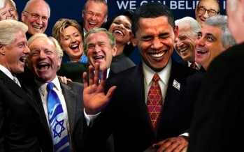 The Bankers Are Laughing At You As They Prepare to Steal Everything You Own